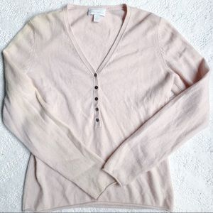 Charter Club Sweaters - 2-ply 100% Cashmere Sweater