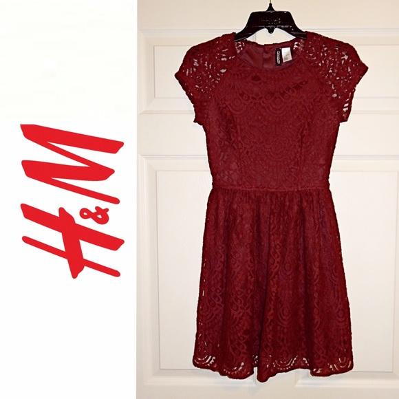 HM Party Dresses