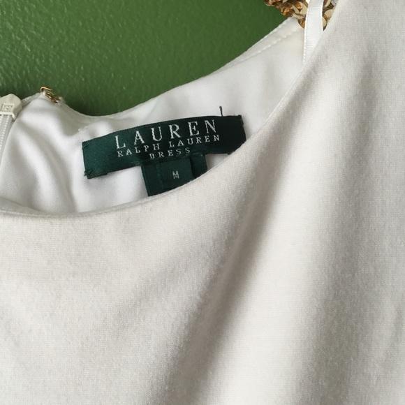 Lauren Ralph Lauren Dresses - Off white Ralph Lauren Dress
