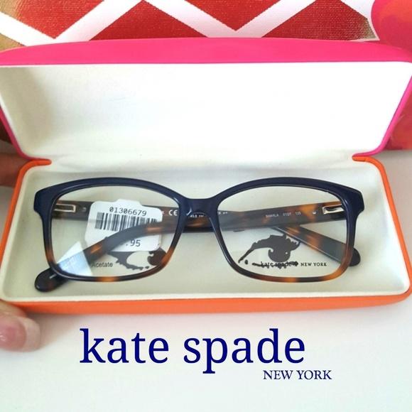 5d149605fe ⬇️REDUCED⬇️NEW!! kate spade Rx frames