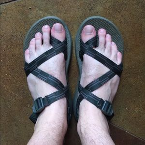 Chaco Other - Men's chacos