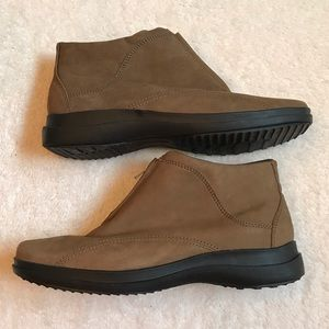 Easy Spirit Shoes - Easy spirit leather boots