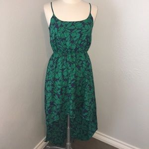 MM Couture Dresses & Skirts - Flower Print Dress