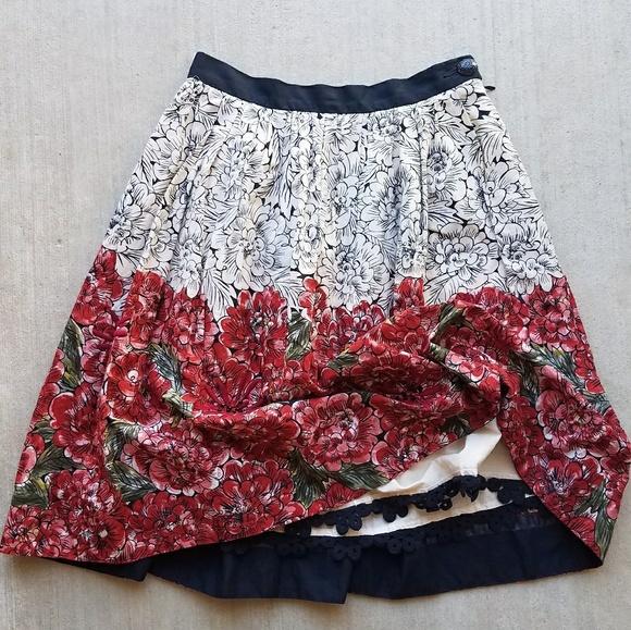 75 Off Anthropologie Dresses Amp Skirts Anthropologie