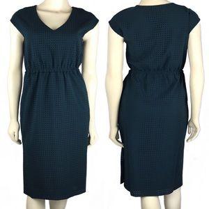 J. Crew Dresses & Skirts - NWT • J. C r e w • G r e e n • D r e s s • Sz 2p