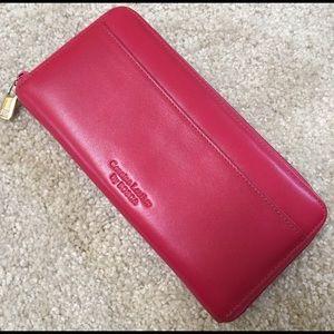 Bosca Handbags - 💐Bosca Wallet