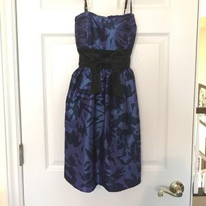 Ruby Rox Dresses & Skirts - Ruby rox blue and purple homecoming/prom dress