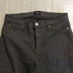 Hudson Grey Colette Jeans
