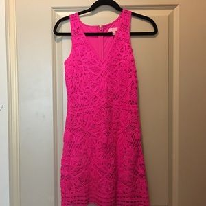 Pink lily Pulitzer dress