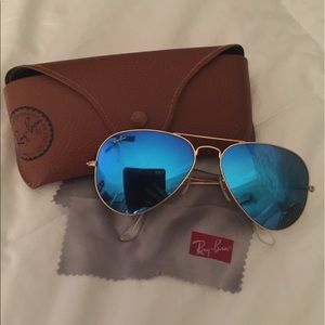Ray-Ban Accessories - ✨MUST GO✨AUTHENTIC Ray Ban sunglasses