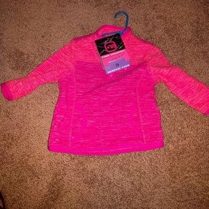 Free Country Other - Free Country Little Girl Pink Jacket 2T