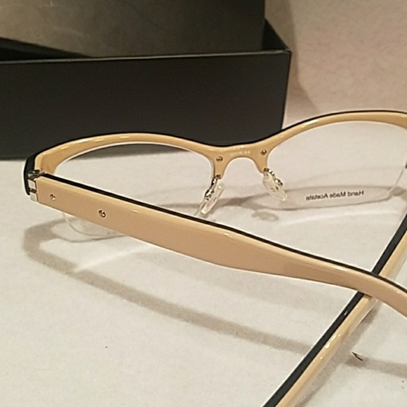 Banana Republic Eyeglass Frames Parts : 47% off Bobbi Brown Other - Bobbi Brown, The Chloe, two ...