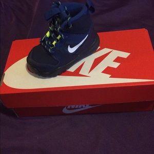 Nike Other - 🎀(4C) NIKE KIDS SNEAKERS 🎀