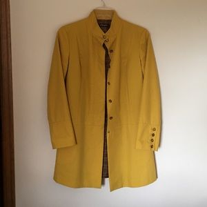 J. McLaughlin Jackets & Blazers - J. McLaughlin Lined Jacket
