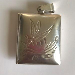 Jewelry - Sterling Silver .925 Locket