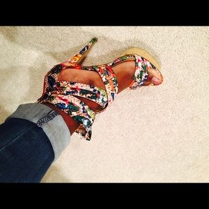 Zigi Soho Shoes - Ziggy SoHo Khole platform sandal
