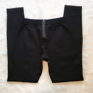 J.Crew Factory Pants - J.Crew Black Pixie Pants