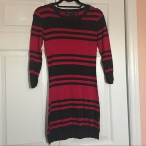 11thstreet Dresses & Skirts - French connection sweater dress