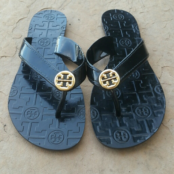 Tory Burch Thora Jelly Sandals shopping online cheap online purchase clearance enjoy top quality cheap online genuine sale online SHy4yr