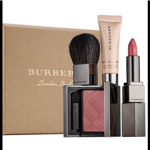 Burberry Other - Burberry Beauty Box