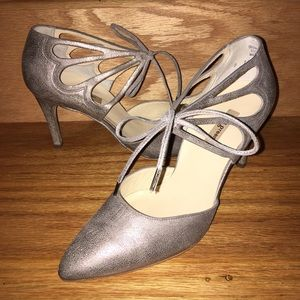 quality design a839e 76f51 SALE New Paul Green Justeen Ghillie d'Orsay Pumps NWT