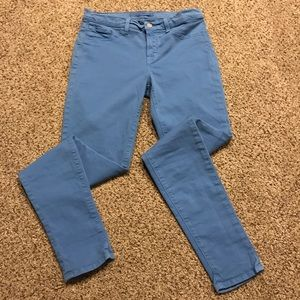 J Brand Pants - J Brand skinny jeans