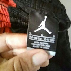 Big Boys Jordan Sweat Pants