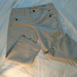 Lole Pants - Lole khaki capri pants size 6