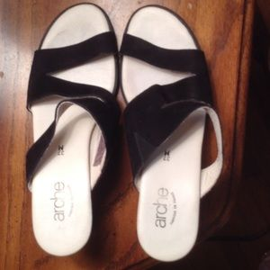Arche Shoes - So comfy, very good used condition. See details