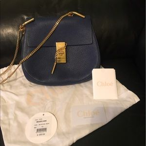 Chloe Handbags - Chloe Drew Bag. 100% Authentic.