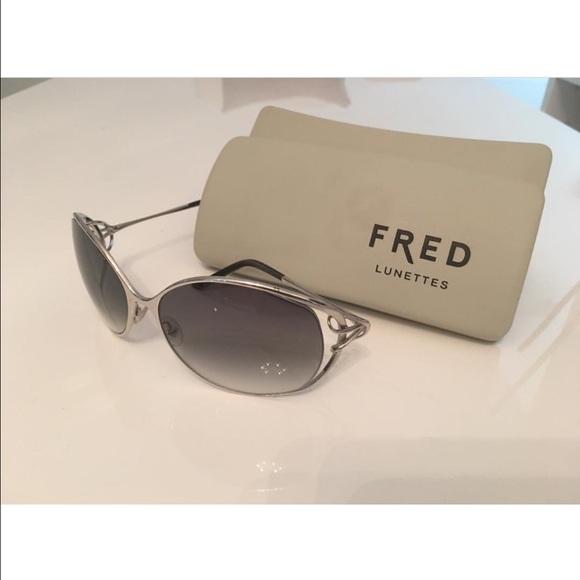 75ab30eef157 Fred Mello Accessories - Sun glasses