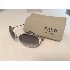 Fred Mello Accessories - Sun glasses