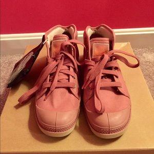 Palladium Shoes - Palladium Pampa sneakers