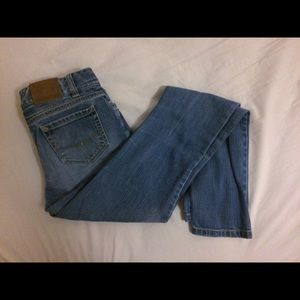 Tucker + Tate Other - Mid Wash Blue Skinny Jeans