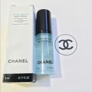CHANEL Other - Authentic brand new deluxe size Chanel sample