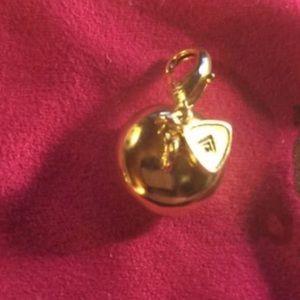 """Silpada Jewelry - KRN0140 NIB Silpada MAGNETIC 1.5"""" extender"""