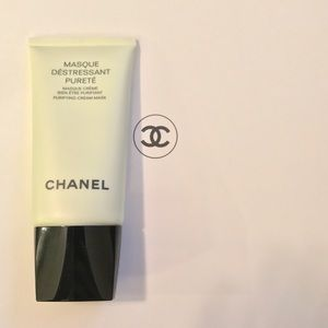CHANEL Other - Authentic Chanel brand new purete mask