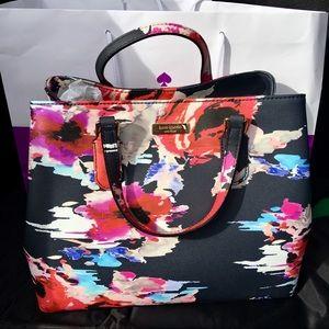 kate spade Handbags - 🆕KateSpade Evangelie SaffianoLeather Shoulder Bag
