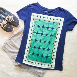J. Crew Tops - J.Crew Collectors Tee