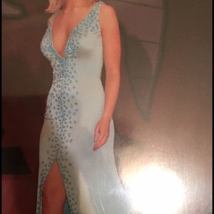 Jovani Pageant/Prom Dress - more pictures coming