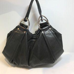 Kooba Handbags - Kooba Talia Leather Hobo