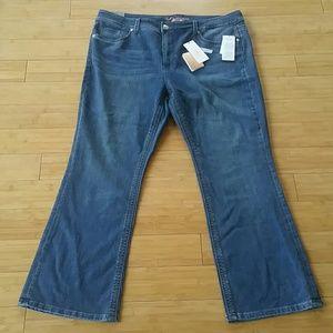 Melissa McCarthy Denim - Melissa McCarthy Jeans