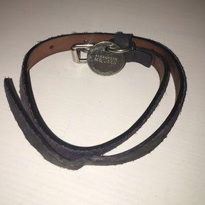 Alexander McQueen Jewelry - Alexander McQueen bracelet