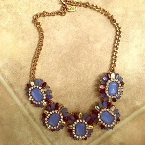 Cara Couture Jewelry - Bauble necklace!