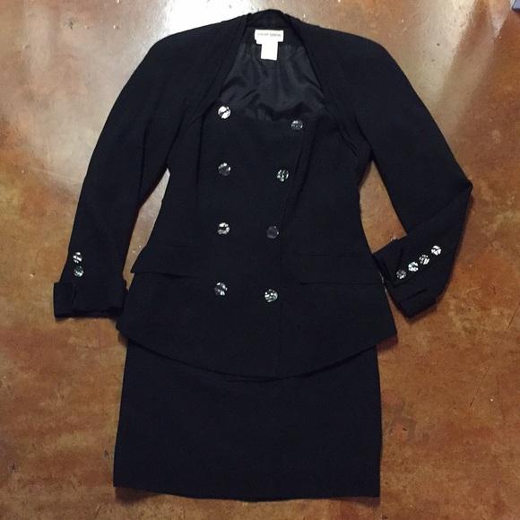 Sophie Sitbon Jackets Coats Vintage Womens Dress Suit Poshmark