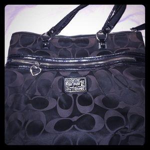 Coach Handbags - ⭐️Coach purse