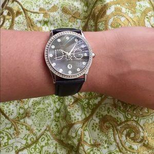 D&G Accessories - D&G crystal watch