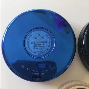 MAC Extra dimension highlighter