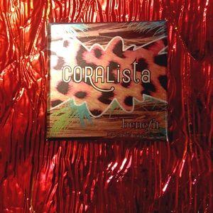 Benefit Other - 🌷Sale🌷NIB Coralista - Benefit Blush