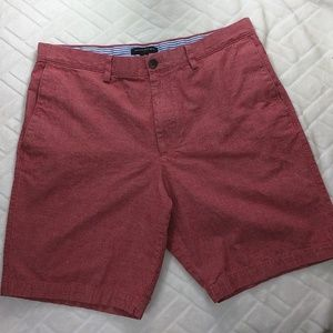 Banana Republic Other - ❤️ Banana Republic Men's Shorts 100% Cotton Sz 35